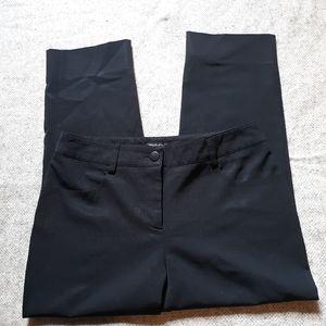 Authentic CHANEL Capri Pants